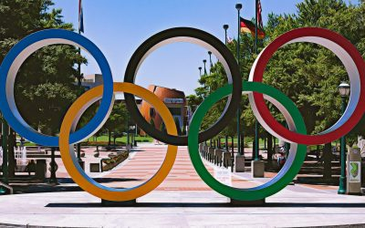 Jimmy Patronis makes pitch for 2021 Olympics to be relocated to Florida