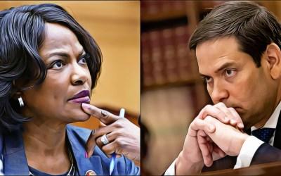 Demings launches U.S. Senate bid