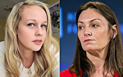 """Nikki Fried gives silent treatment to Rebekah Jones """"endorsement"""" and dubious """"campaigning"""" claim"""