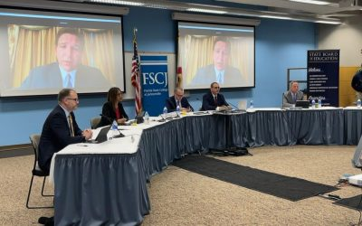 Florida Board of Education passes rule banning critical race theory in public schools