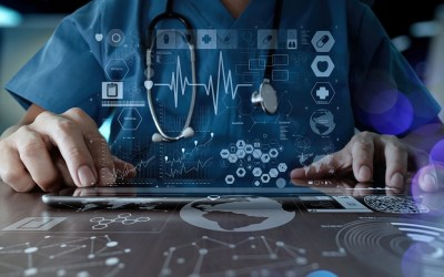 HCA Healthcare and Google Cloud join forces to improve healthcare