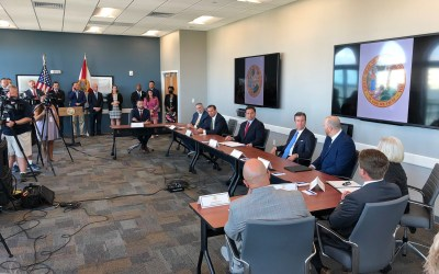 Reactions roll-in to DeSantis signing property insurance overhaul