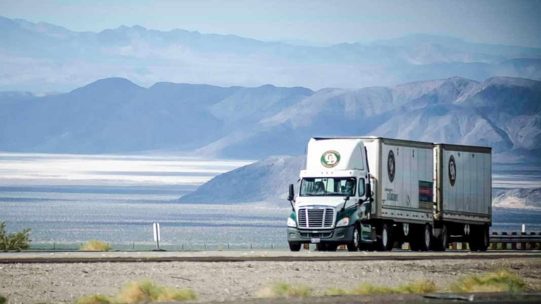 Cortes: Sustainable trucking is needed now