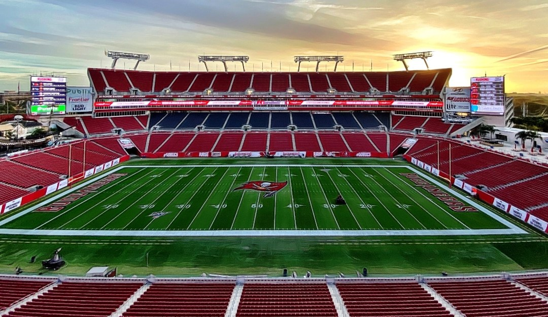 Solis Health Plans partners with the Tampa Bay Buccaneers