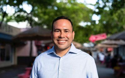 State Representative Nicholas Duran to lead Primavera Health