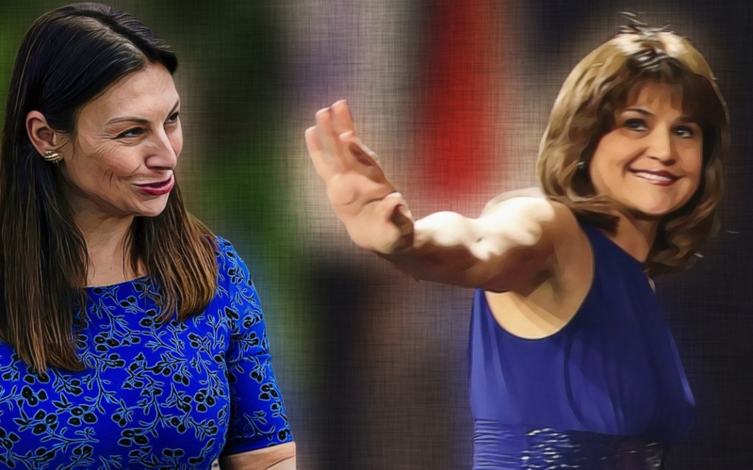 Analysis: Annette Taddeo's bid for governor is bad news for Nikki Fried