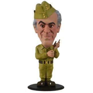 Sergeant Wilson Bobblehead