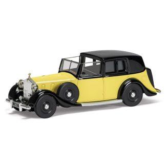James Bond Rolls Royce Goldfinger