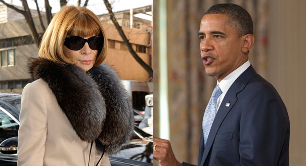 Fashion News: Fashion Supports Obama