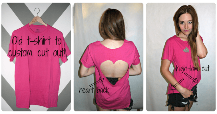 Cut it Out: Heart Cut Out DIY