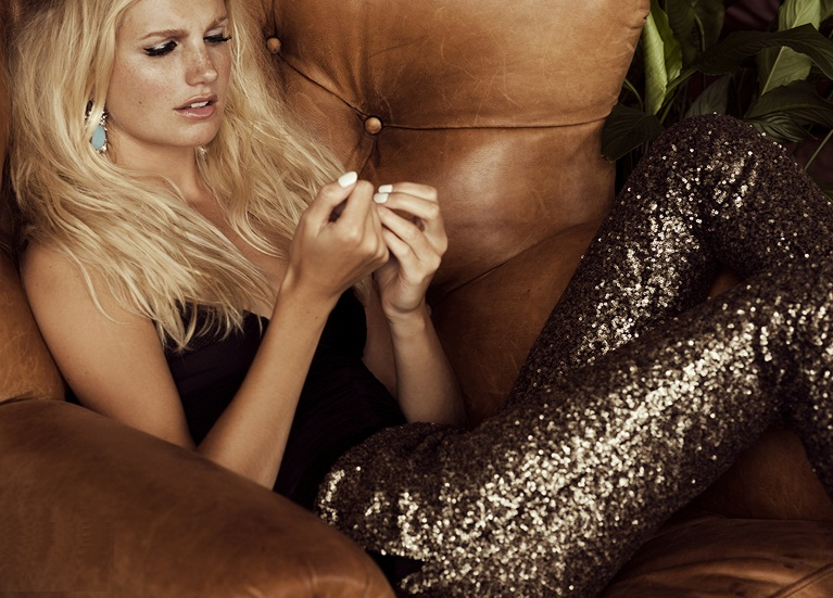 The Style Guru: Sequin Sass