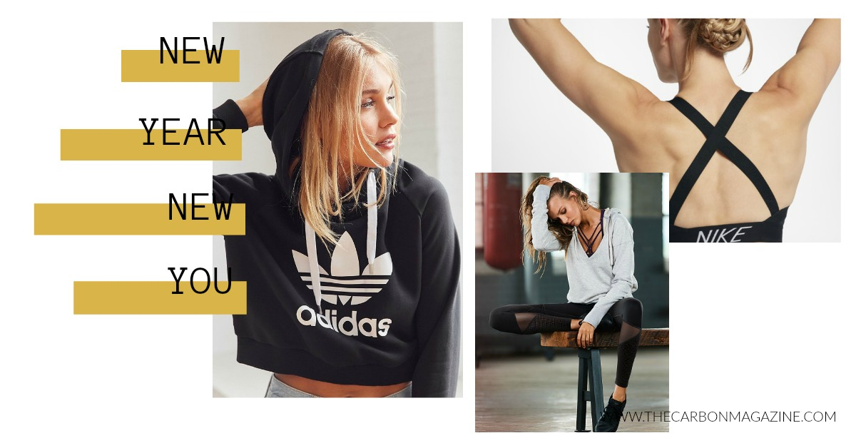 New Year, New You | 2018 Active Fashion