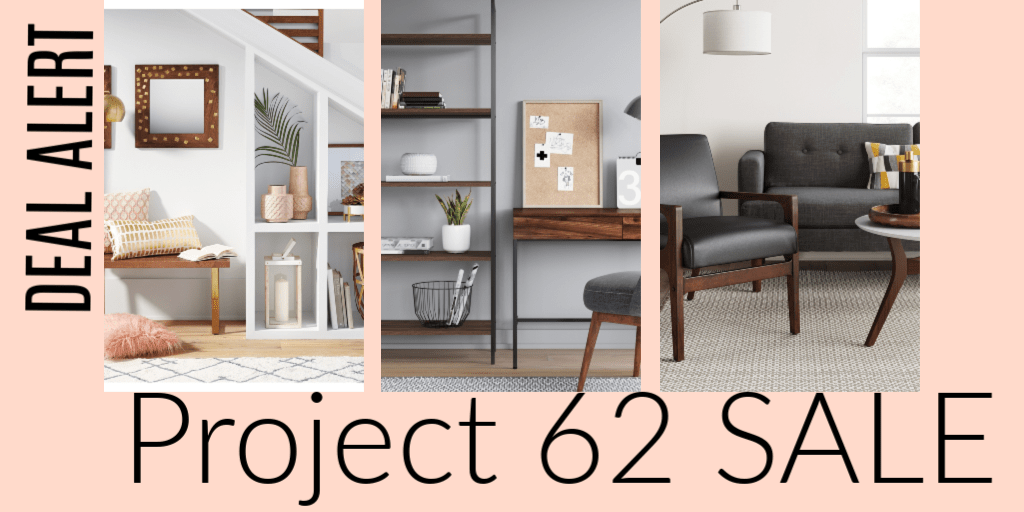 Deal Alert – Target Project 62 On Sale