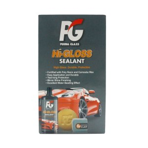 PG Perma Glass Hi Gloss Sealant for Car Body Paint