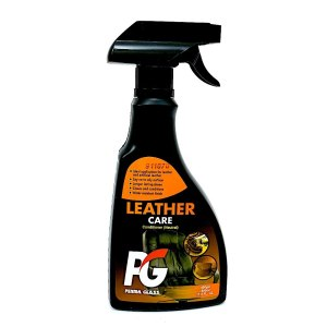PG Perma Glass Leather Care