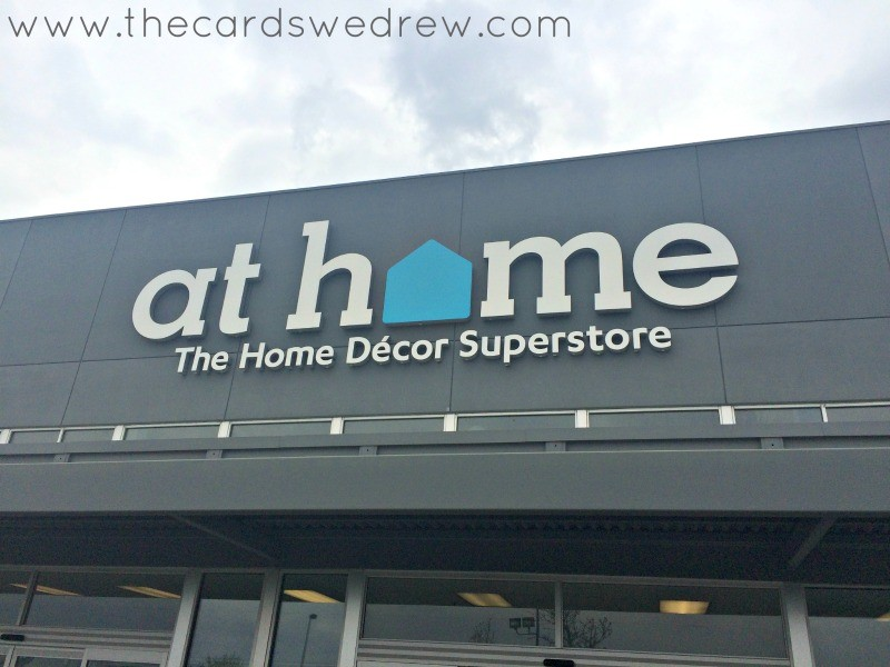 How to Shop for Home Decor on a Budget   The Cards We Drew At Home The Home Decor Superstore