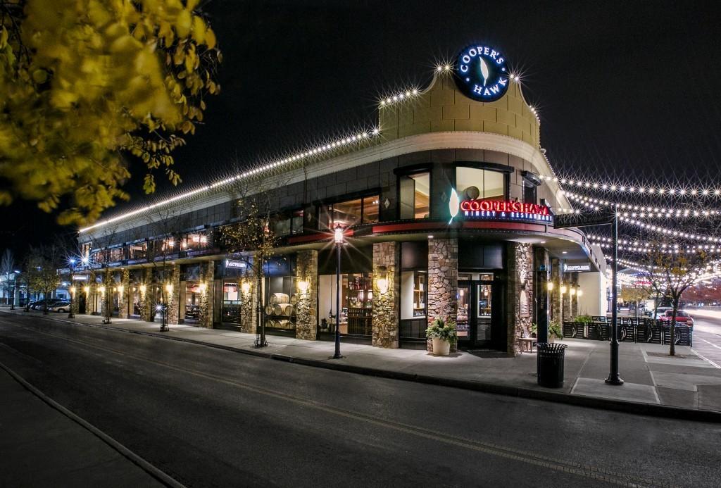 Good Steakhouse Near Me