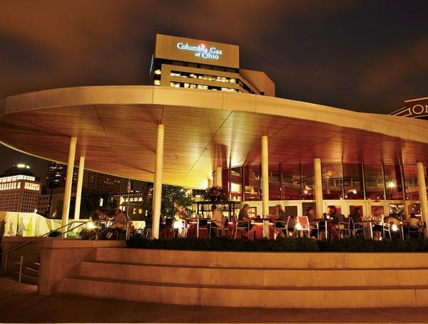 Restaurants Near Me Rooftop
