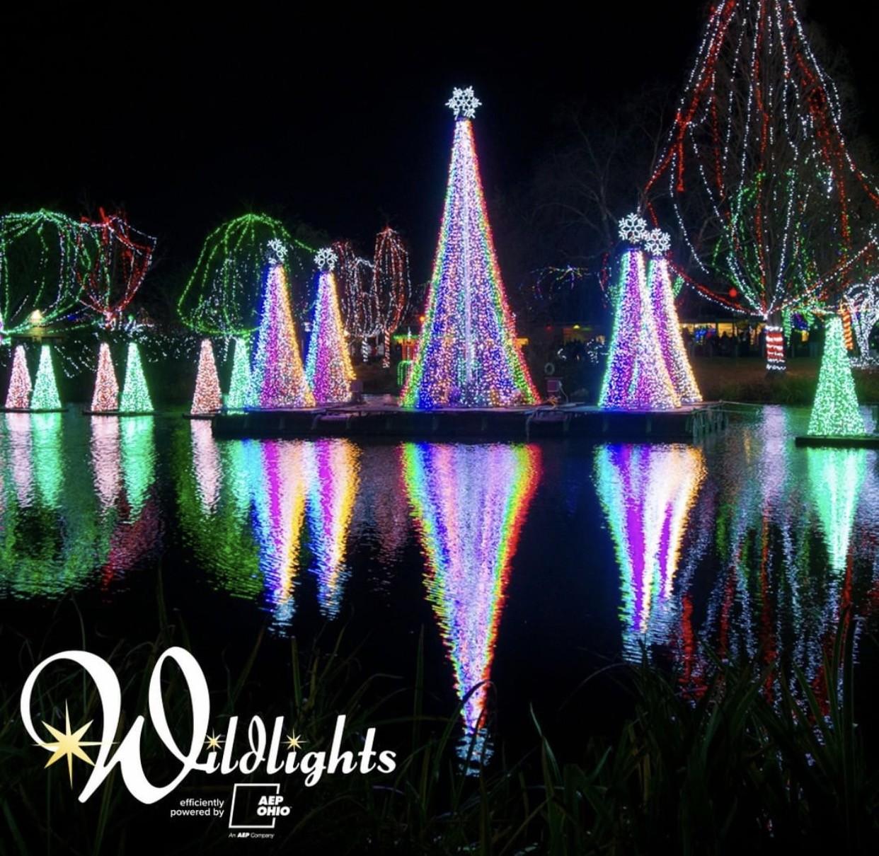 Columbus Zoo Lights Hours