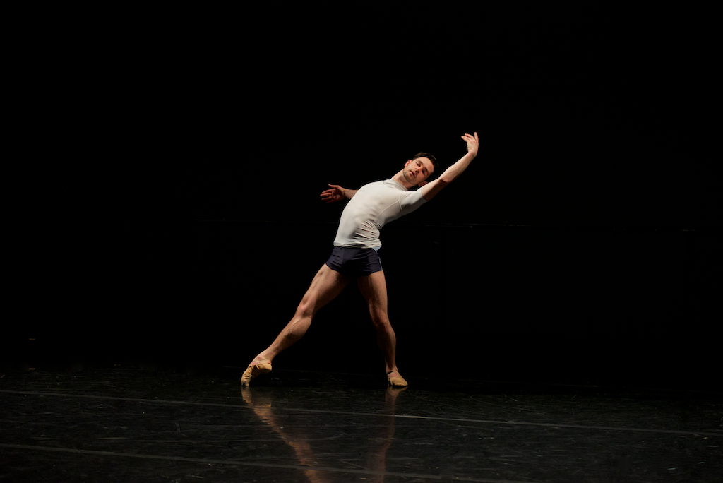 Mark Kelly Dancer