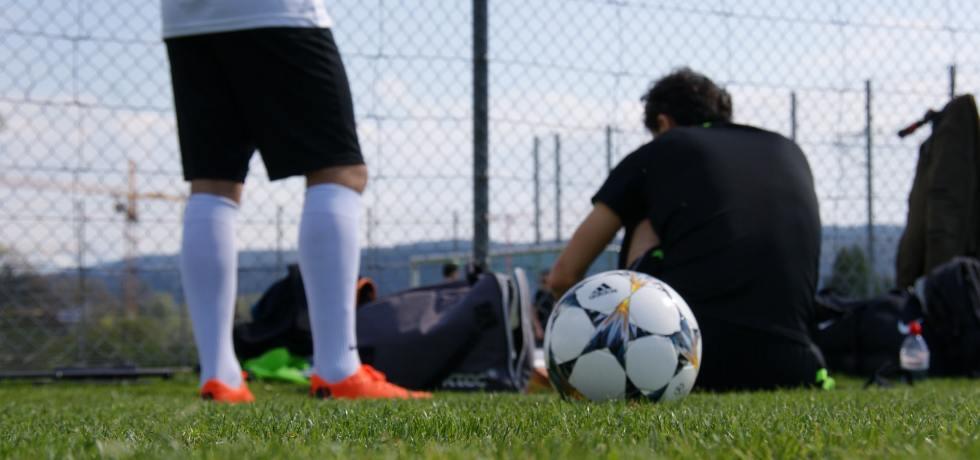 Football career change