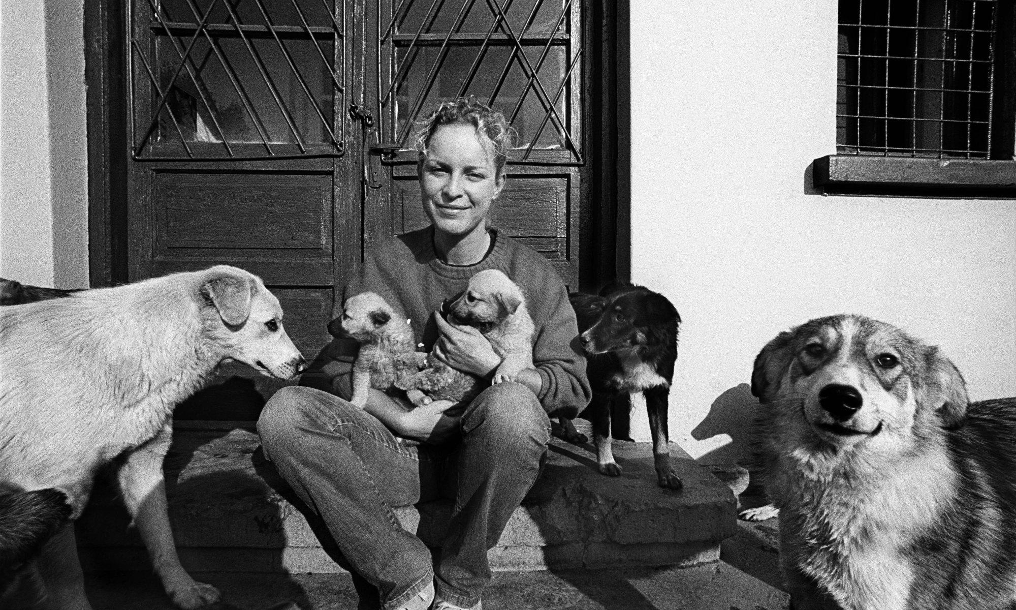 Sara Turetta Animal Rights Activist