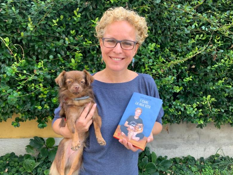 Sara Turetta- Animal Rights Activist