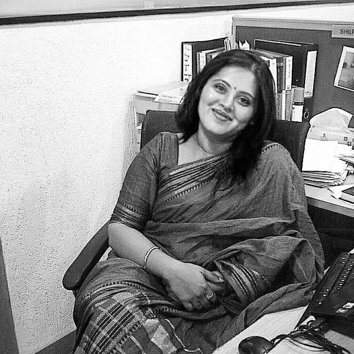 Shilpa Laharwal