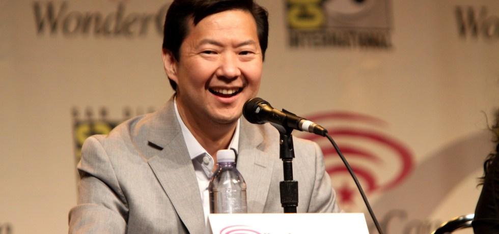 Ken Jeong Credit:Gage Skidmore