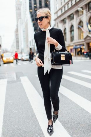 5 Office Outfits For Fall Style Inspiration The Career Edit