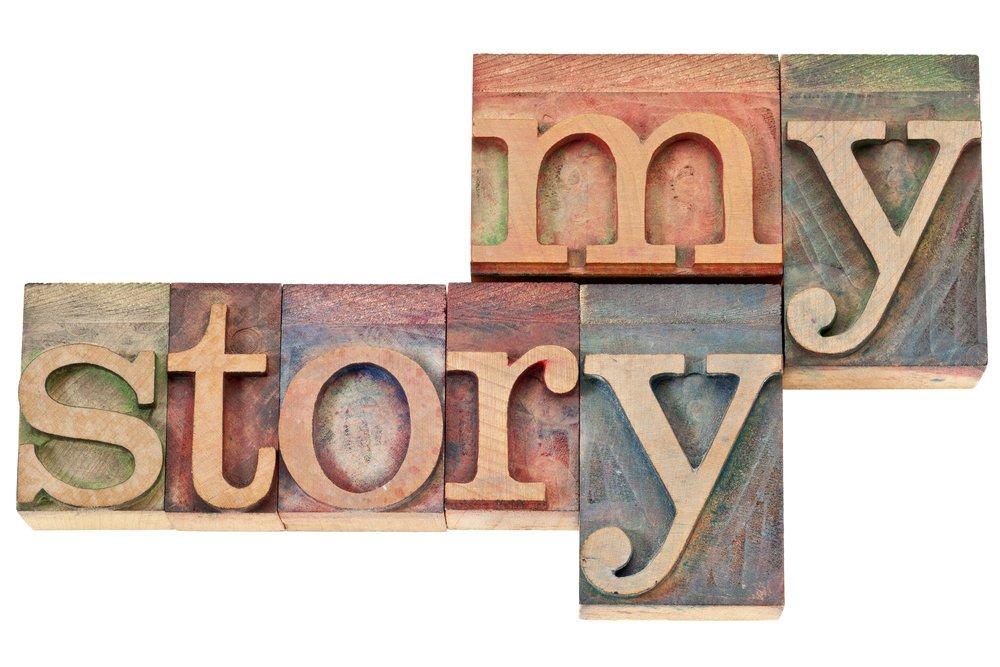 Share your caregiving story