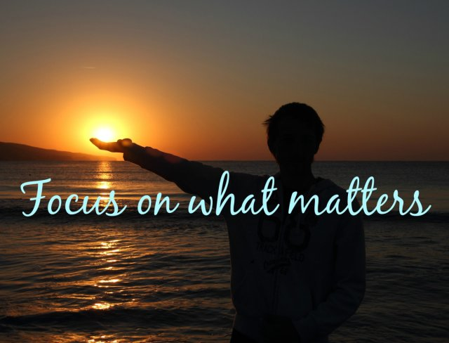 New years resolutions: 4 resolutions to focus on what matters in 2015 | The Caregiver Space