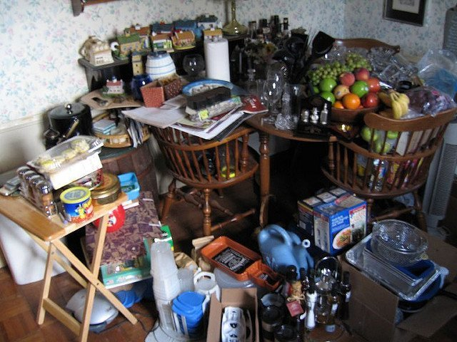 Looking at hoarding in older adults with a gentler eye