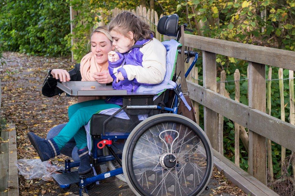 5 essential skills of a caregiver