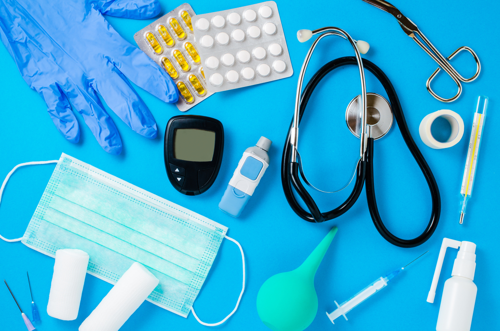 medical supplies go to waste while patients and caregivers struggle to afford them