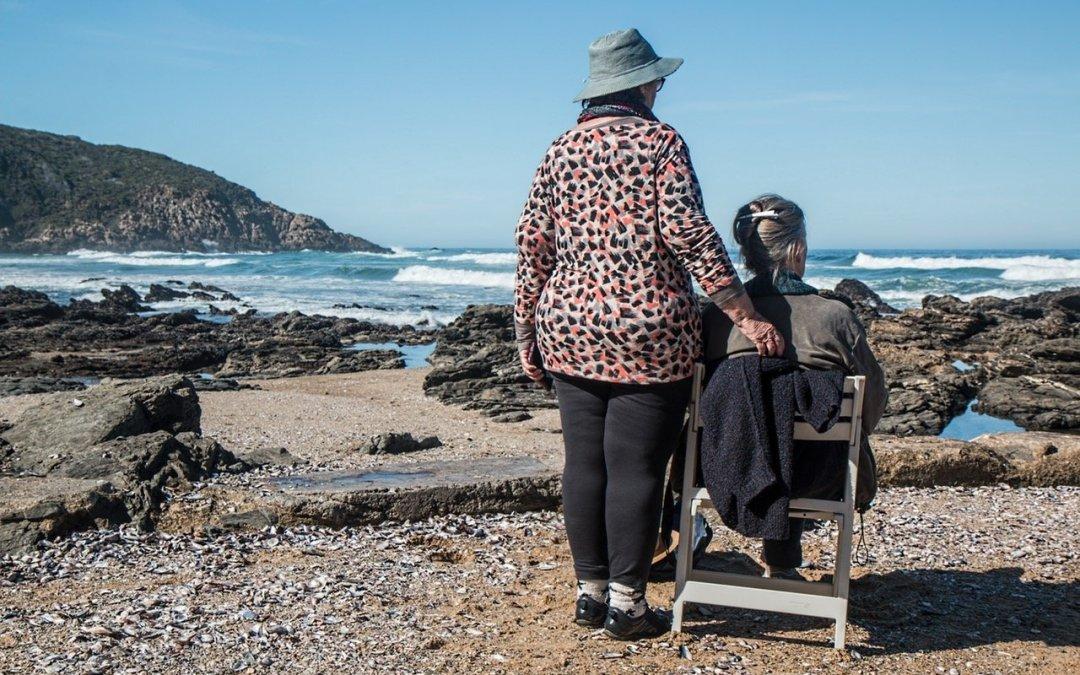 Saving the Caregiver System