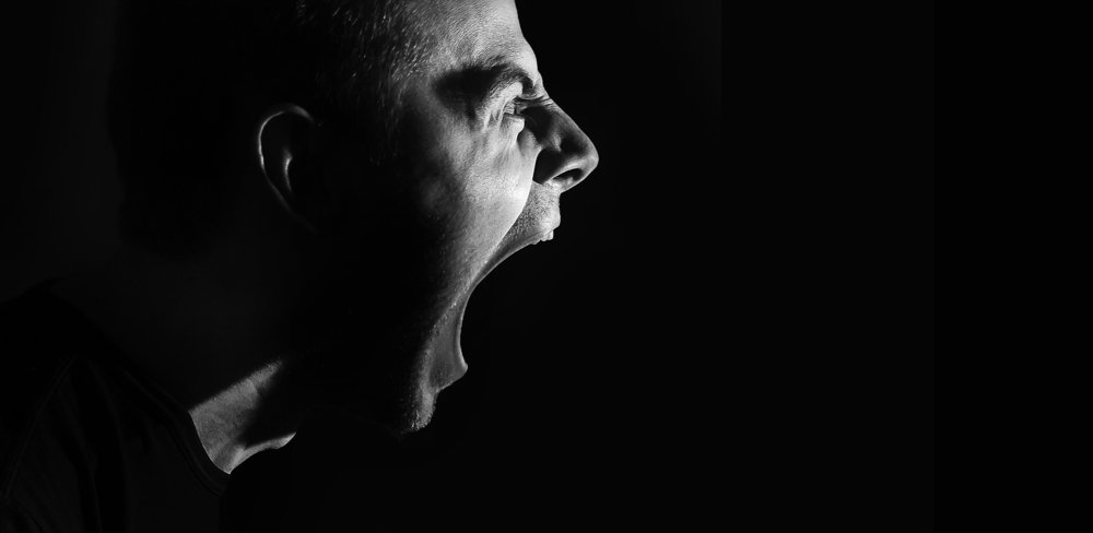 How do you manage aggressive and challenging dementia behaviors?