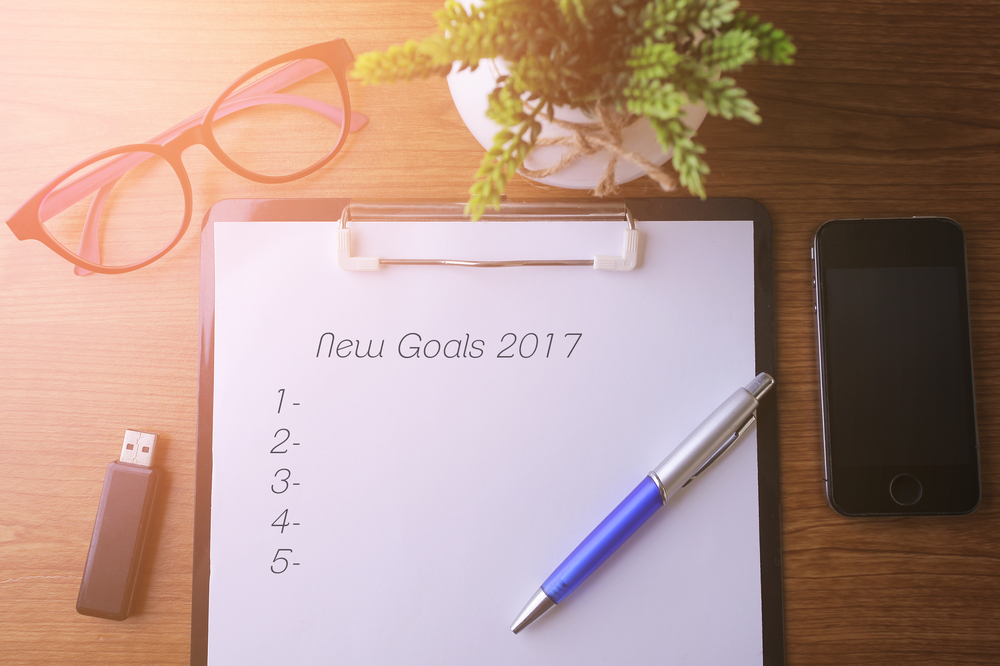 Goal Setting Tips for Caregivers