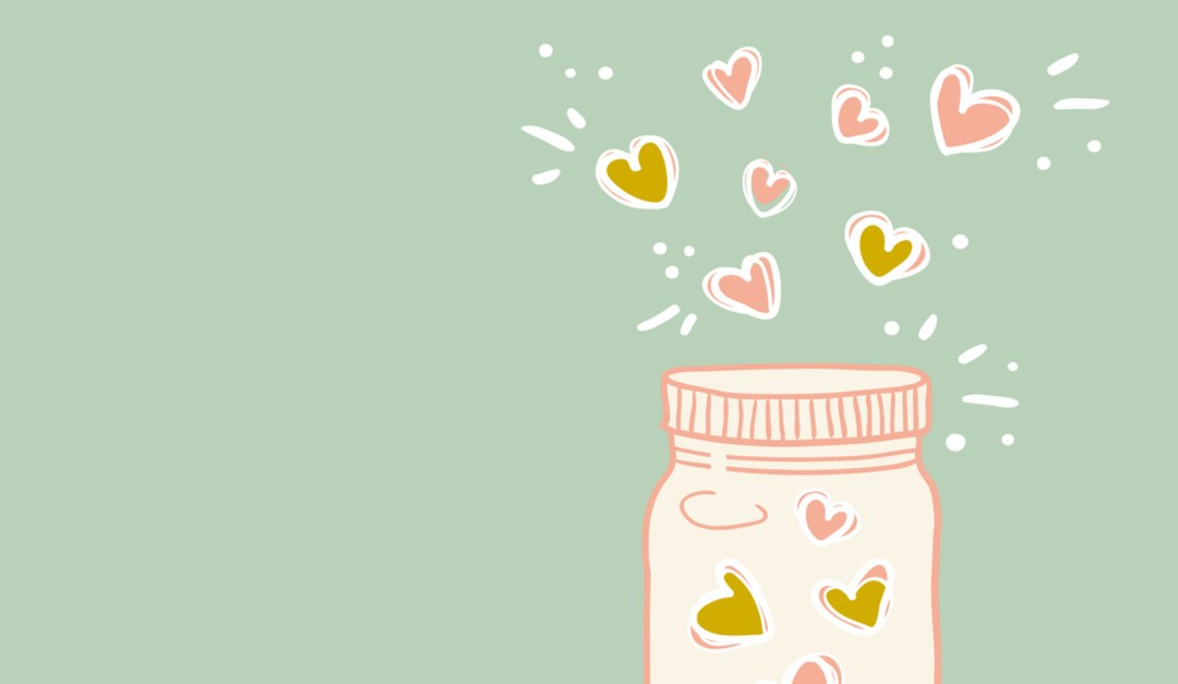Reviving My Caregiving Happiness Jar