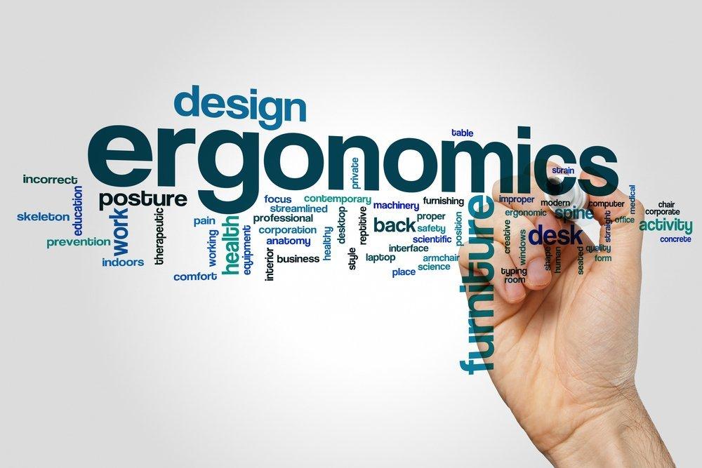Home Ergonomics & Senior Care