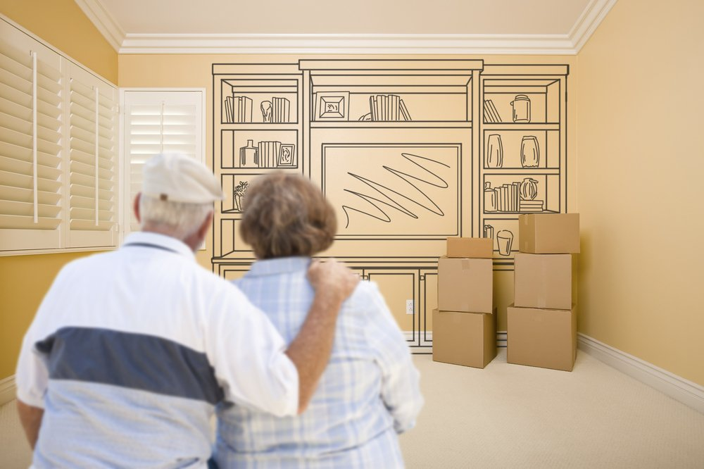 8 questions to ask before your parents move in with you