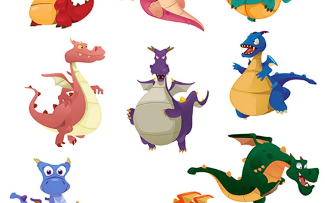 Well-Intentioned Dragons