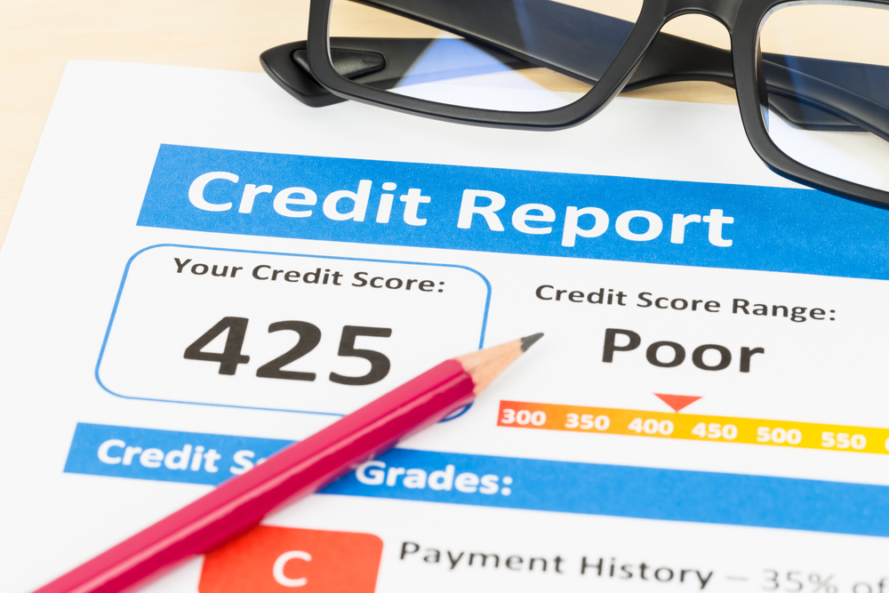 When Credit Scores Become Casualties Of Health Care