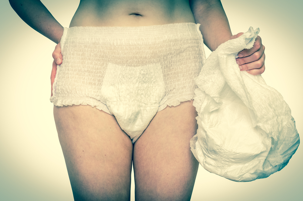 The Taboo Behind the Taboo of Incontinence