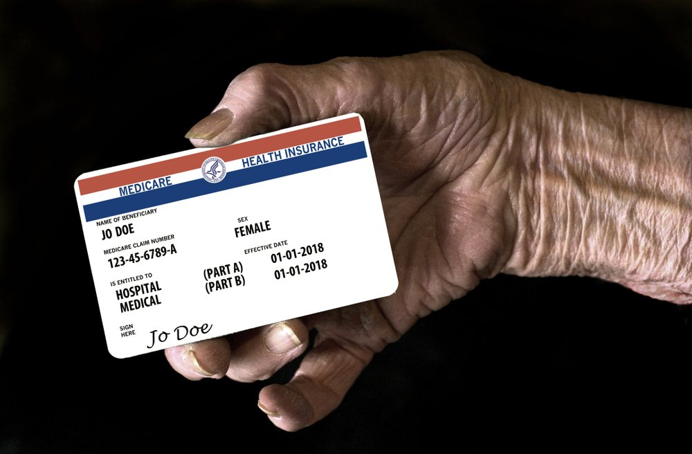 16 Things to Know About Your New Medicare Card