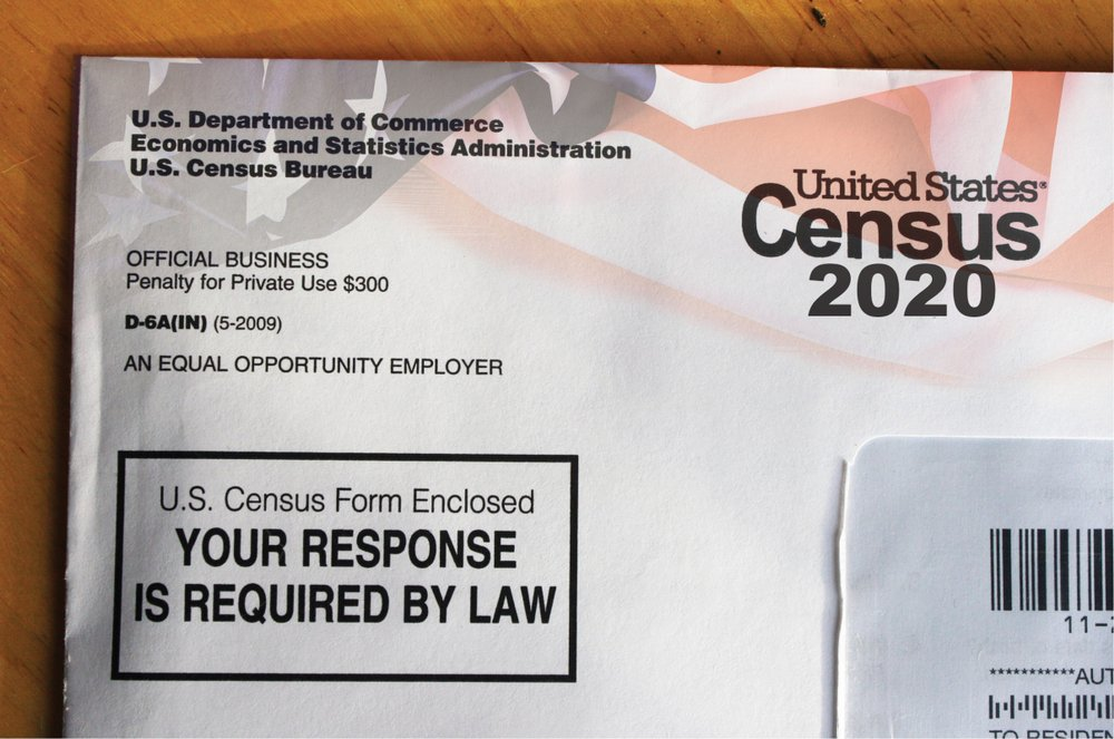 Why Are Family Caregiving Questions Missing From The 2020 Census?