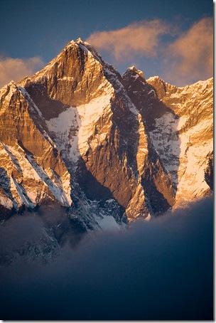 Majestic Himalayan Peaks