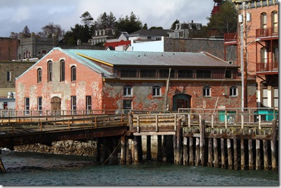 Clam Cannery