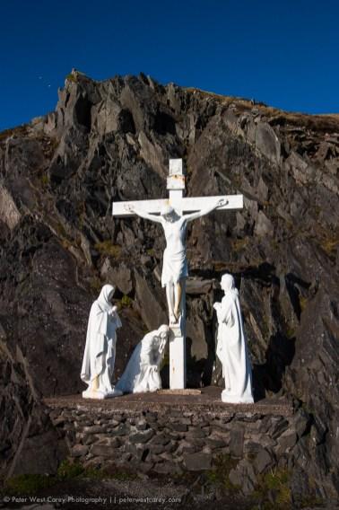 Furthest Point West, Dingle Peninsula, Ireland