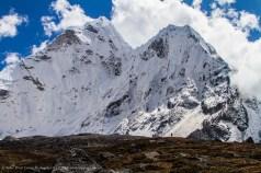Ama Dablam, Nepal